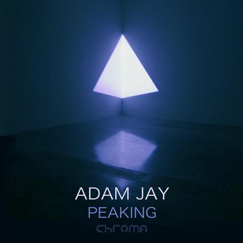 Album Art - Peaking - Continuous DJ Mix