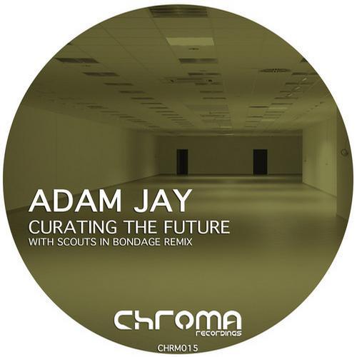 Album Art - Curating The Future