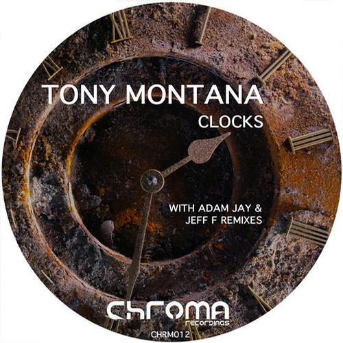Album Art - Clocks