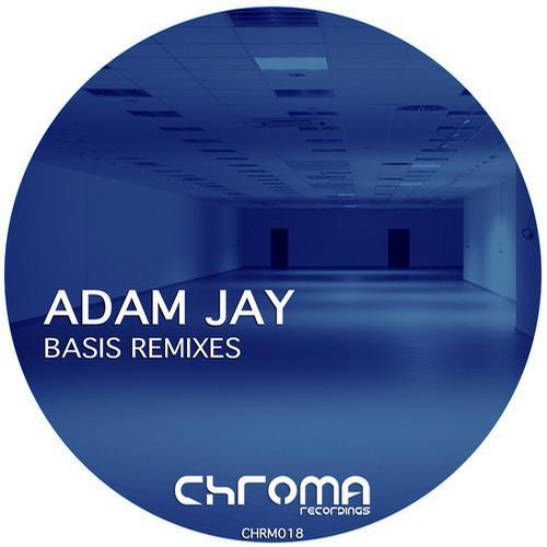 Album Art - Basis Remixes