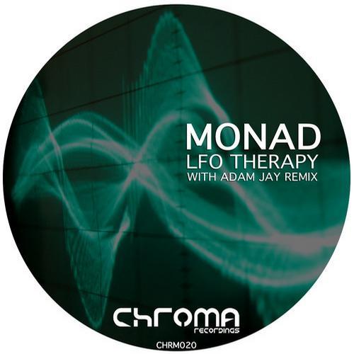 Album Art - LFO Therapy