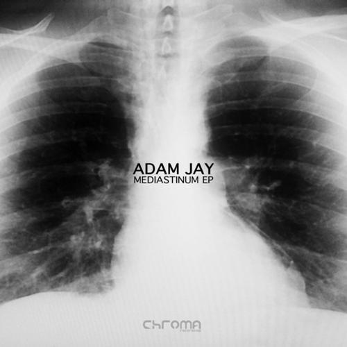 Album Art - Mediastinum EP