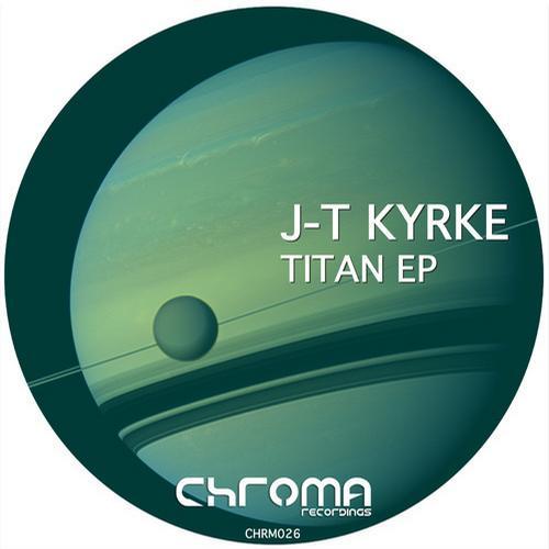 Album Art - Titan EP
