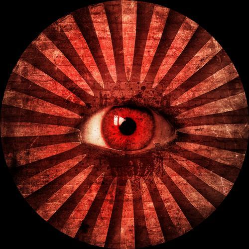 Refraction EP Album Art
