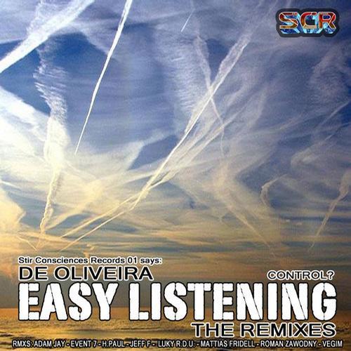 Album Art - Easy Listening (The Remixes)