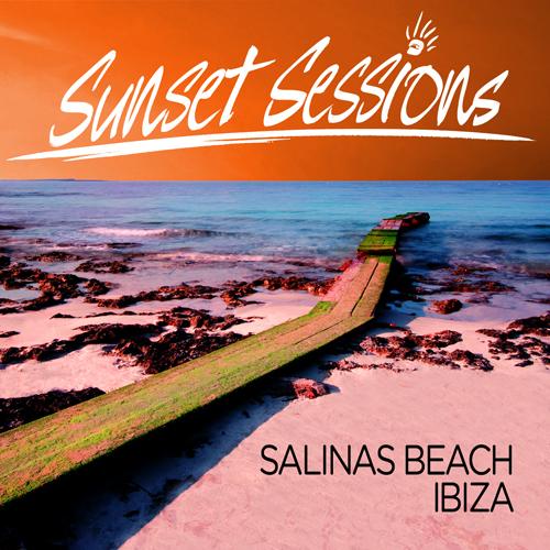 Album Art - Sunset Sessions - Salinas Beach, Ibiza