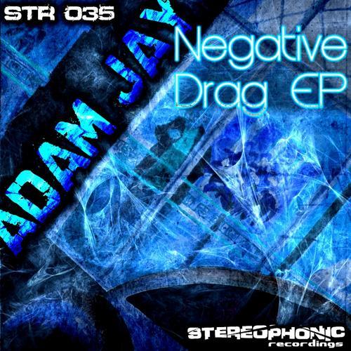 Album Art - Negative Drag EP