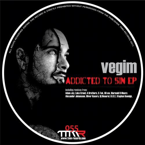 Album Art - Vegim