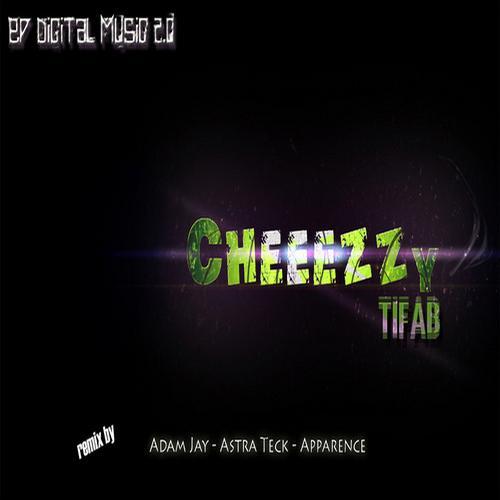 Album Art - Cheeezzy