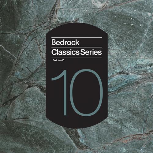 Album Art - Bedrock Classics Series 10