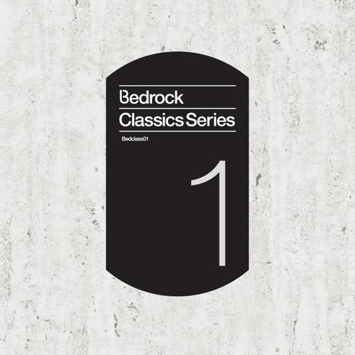 Album Art - Bedrock Classics Series 1