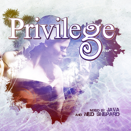 Album Art - Privilege 2010