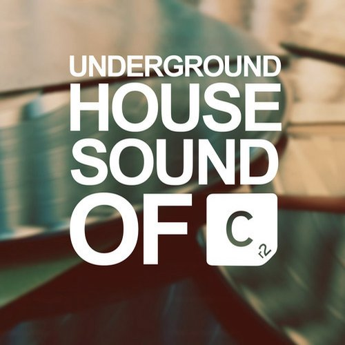 Album Art - Underground House Sound of Cr2