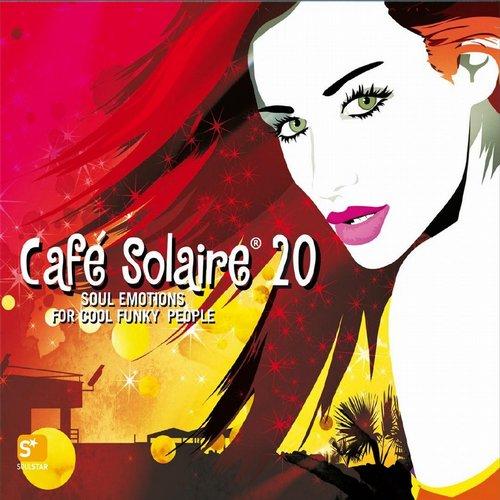 Album Art - Cafe Solaire, Vol. 20