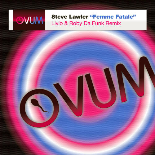 Album Art - Femme Fatale - Livio & Roby Da Funk Remix