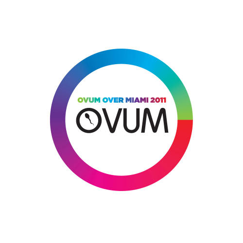 Album Art - Ovum Over Miami 2011