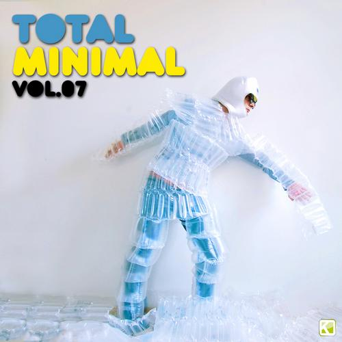 Album Art - Total Minimal, Vol. 7