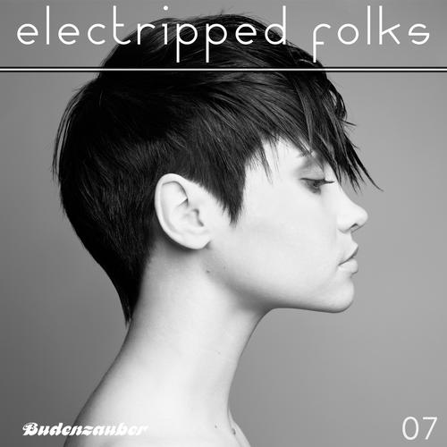 Album Art - Electripped Folks, 07