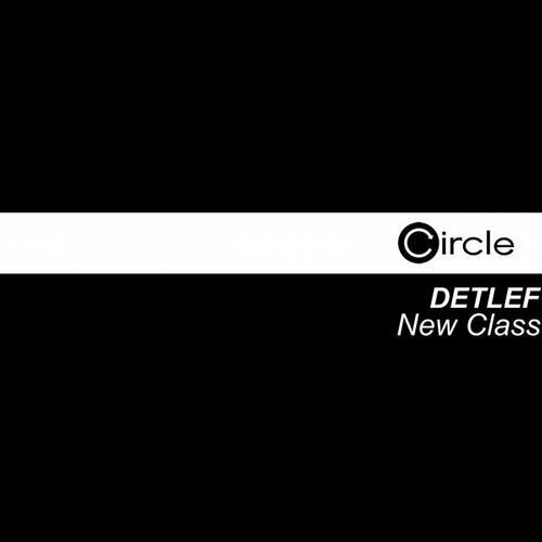Album Art - New Class