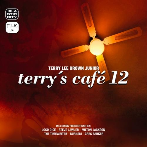 Album Art - Terry's Cafe 12