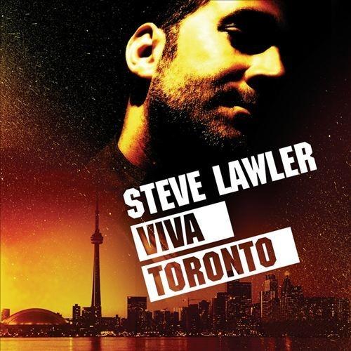 Album Art - Viva Toronto
