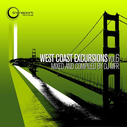 Album Art - West Coast Excursion Vol. 6