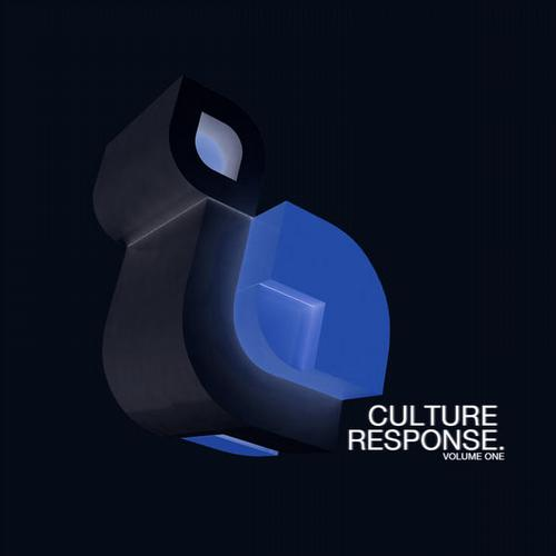 Album Art - Culture Response Volume 1