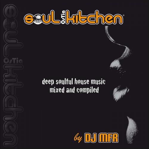 Album Art - Soul Kitchen