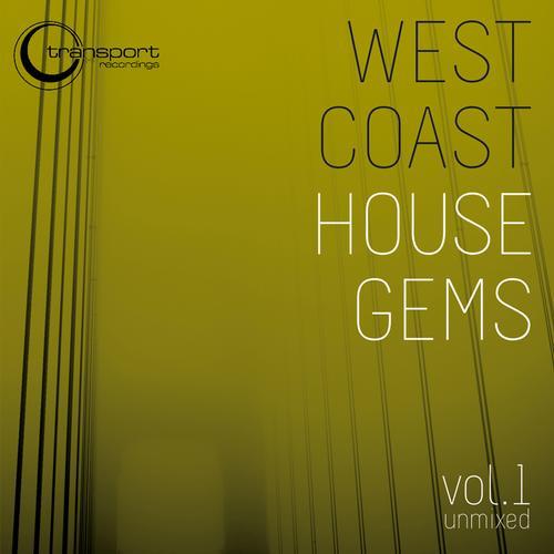 Album Art - West Coast House Gems