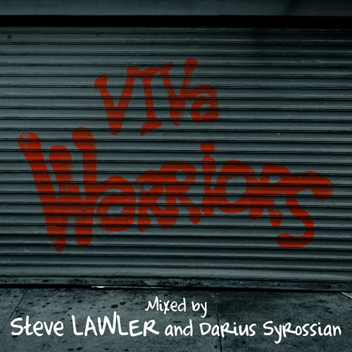 Album Art - VIVa Warriors Mixed By Steve LAWLER And Darius Syrossian