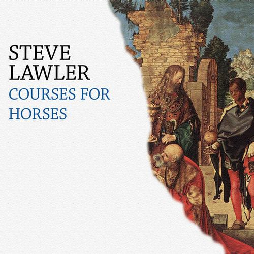 Album Art - Courses For Horses