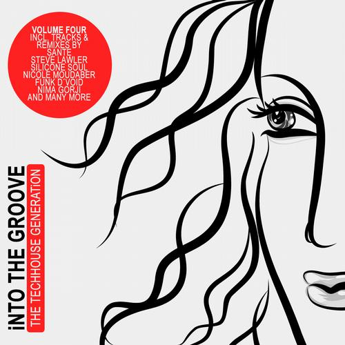 Album Art - Into The Groove, Vol. 4