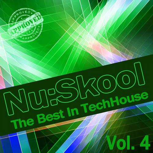 Album Art - Nu:Skool - The Best In TechHouse, Vol. 4