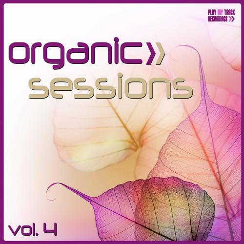 Album Art - Organic Sessions, Vol. 4