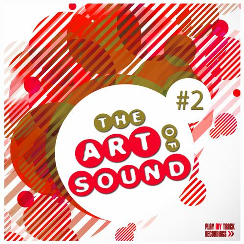 Album Art - The Art of Sound, Vol. 2