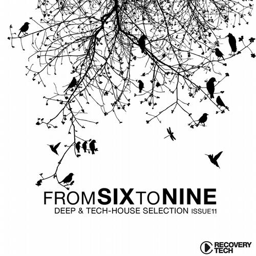 Album Art - FromSixToNine Issue 11