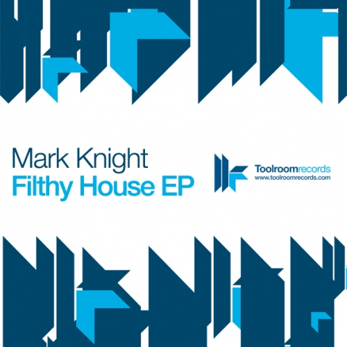 Album Art - Filthy House EP