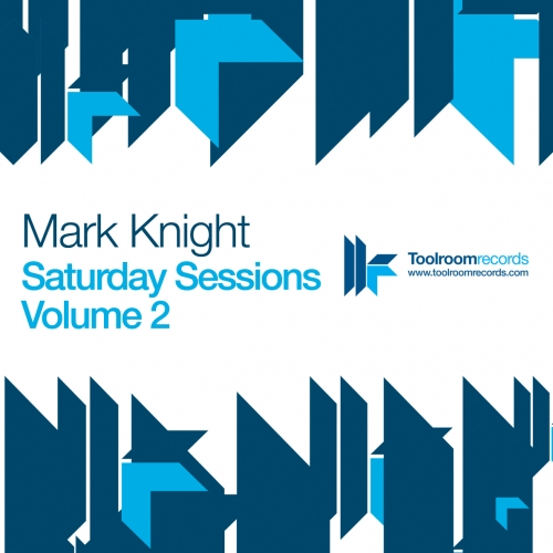Album Art - Saturday Sessions Volume 2