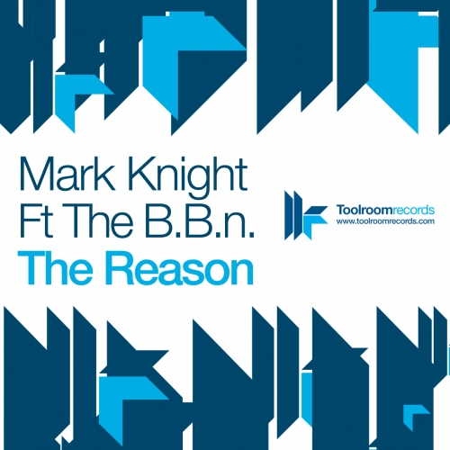 Album Art - The Reason
