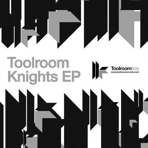 Album Art - Toolroom Knights EP 1