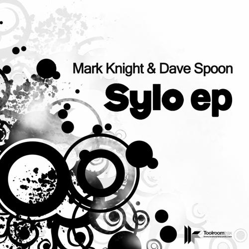 Album Art - Sylo EP