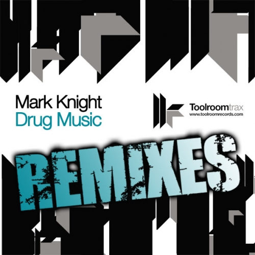 Album Art - Drug Music (Remixes)