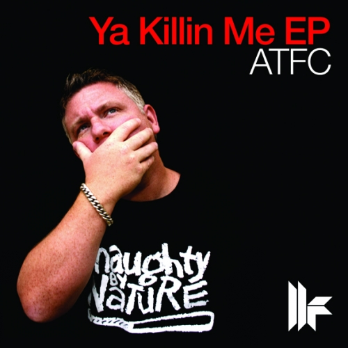 Album Art - Ya Killin Me EP