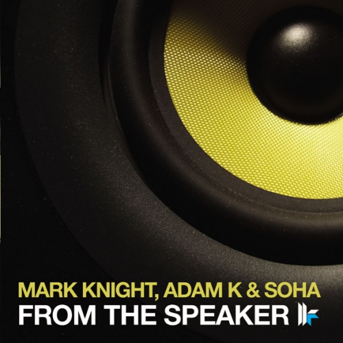 Album Art - From The Speaker