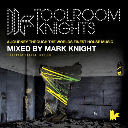 Album Art - Toolroom Knights (Mixed By Mark Knight)