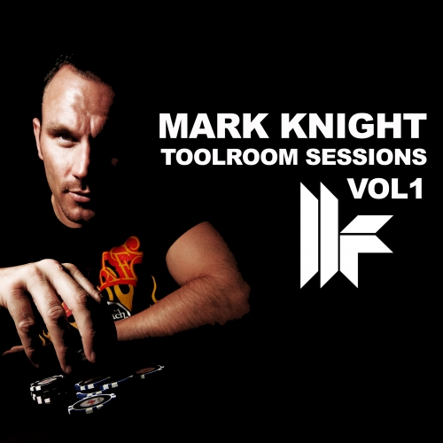 Album Art - Toolroom Sessions Volume 1