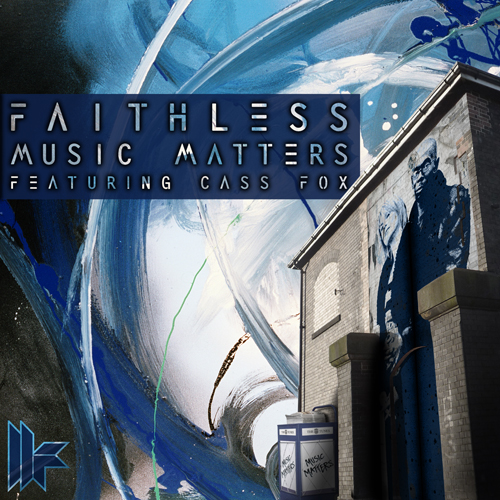 Album Art - Music Matters