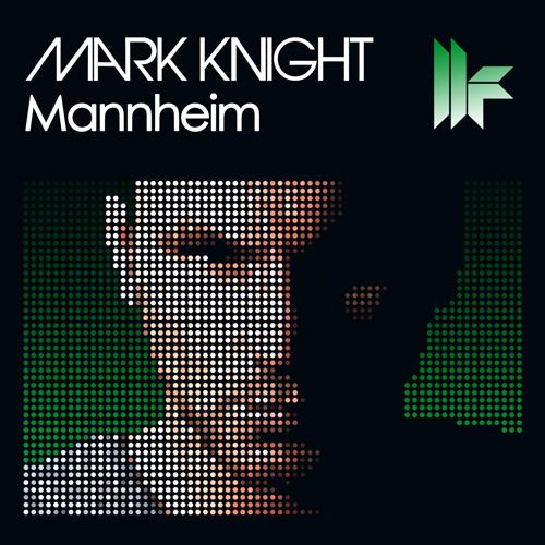 Album Art - Mannheim