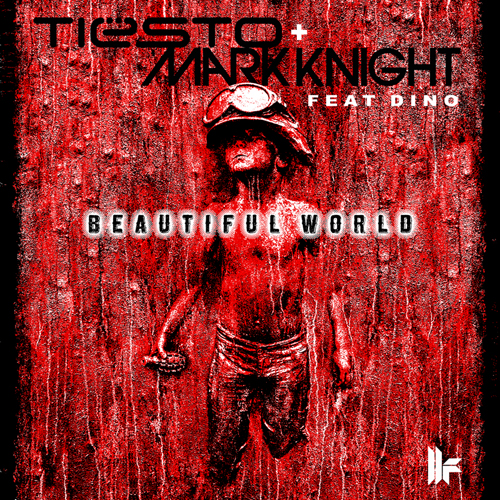 Album Art - Beautiful World feat. Dino