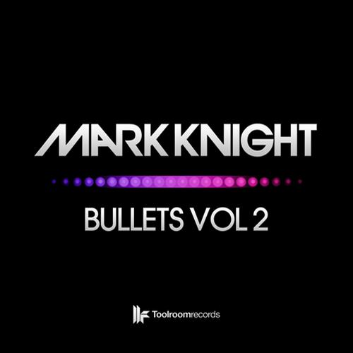 Album Art - Bullets Vol 2
